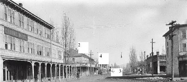 Baker County Library Historic Photo Collection